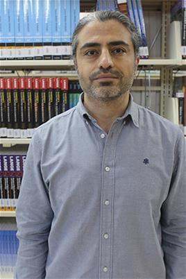 Ali DAYI