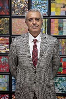 Mahir HASANSOY