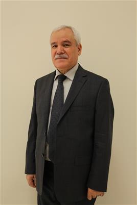 Mahmut KAPLAN