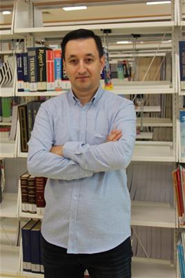 Süleyman KAHRAMAN